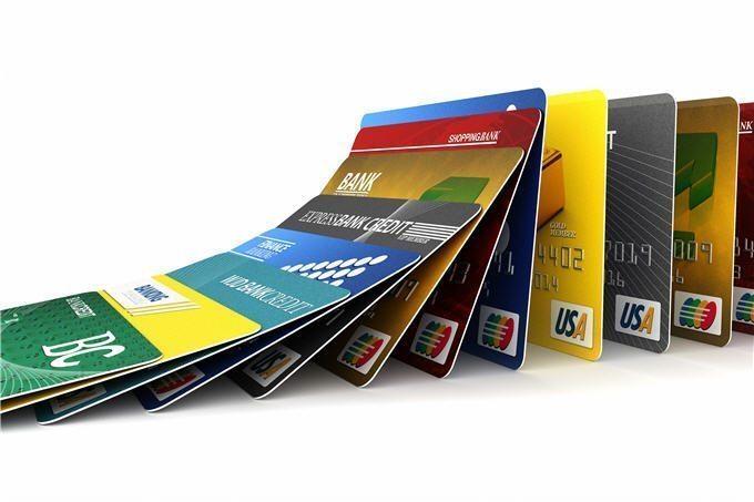 QVC Credit Cards