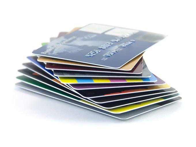 My Premier Credit Cards