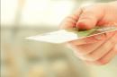 Saga Credit Card