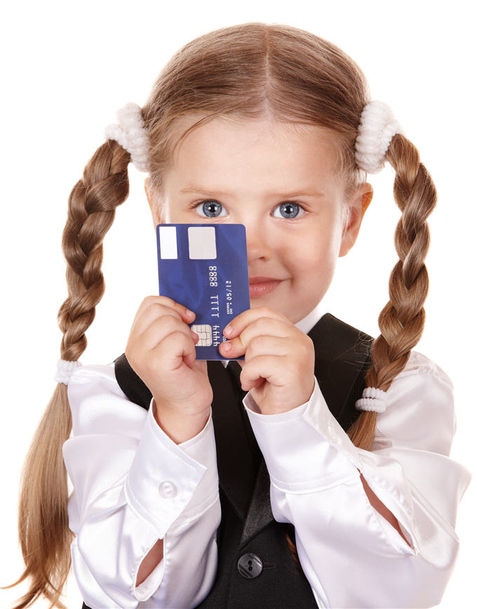 Children's Place Credit Card