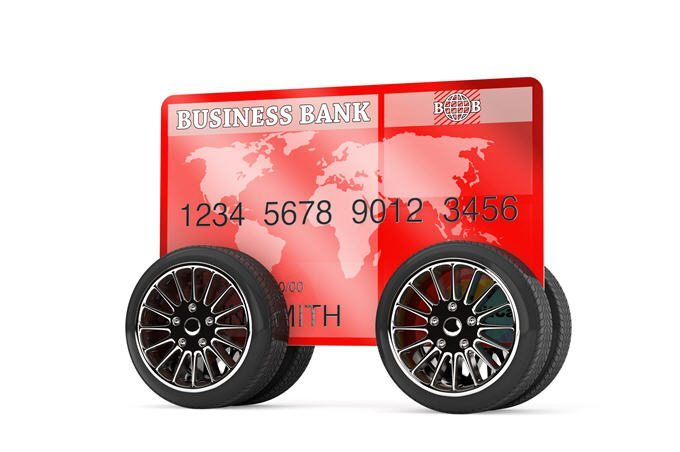 Discount Tire Credit Cards